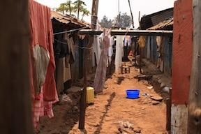 Kenya slum 2