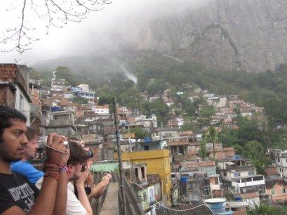 Rocinha camaras