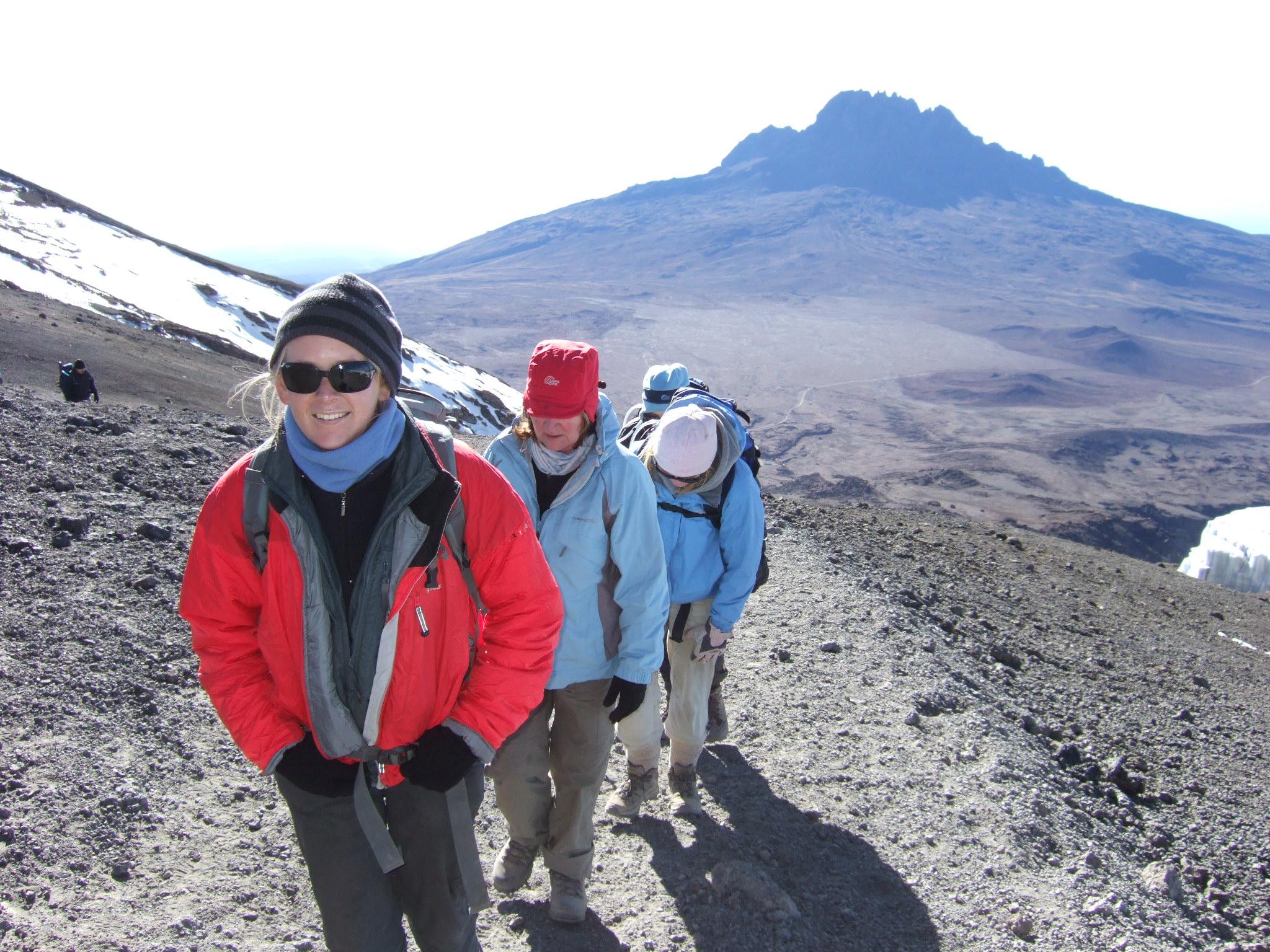 Kilimanjaro Climbing Deaths Aa Kilimanjaro